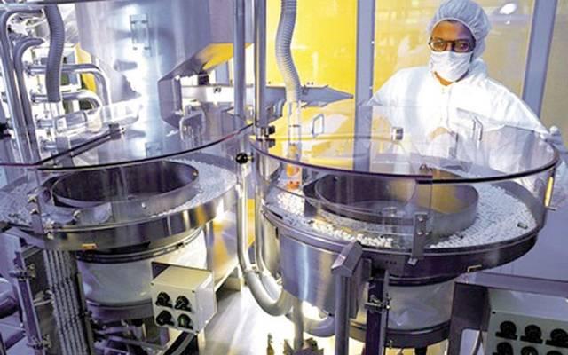 صناعة الأدوية في مصر