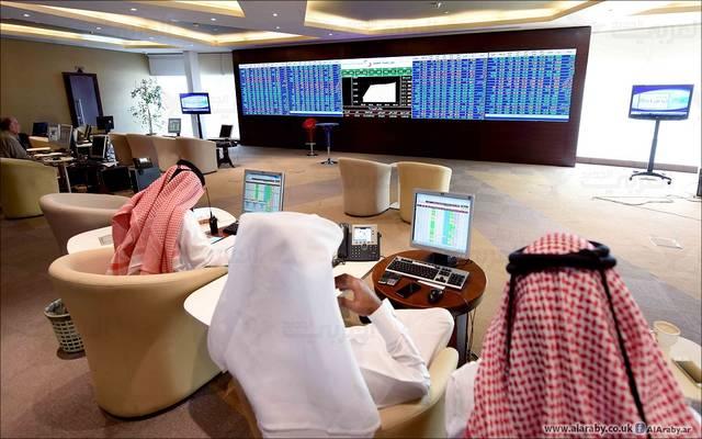4 قطاعات ترتفع ببورصة قطر في منتصف التعاملات