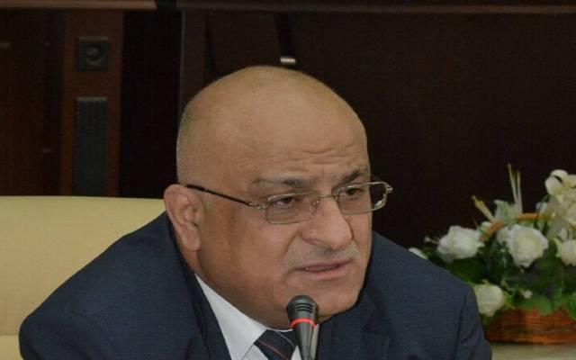 وزير التجارة العراقي محمد هاشم العاني- أرشيفية