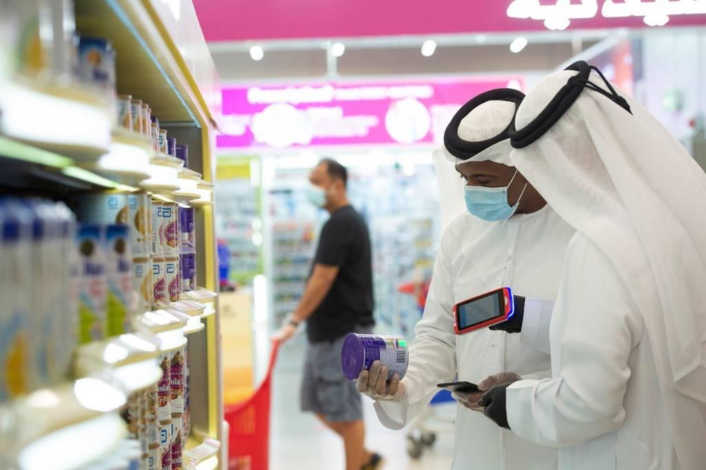 اقتصادية دبي: تنفيذ نحو 24 ألف زيارة تفتيشية خلال رمضان (صور)