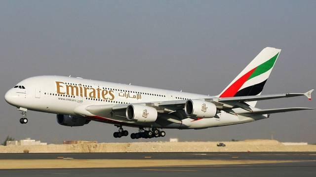 طيران الإمارات بقائمة أقوى الشركات العالمية