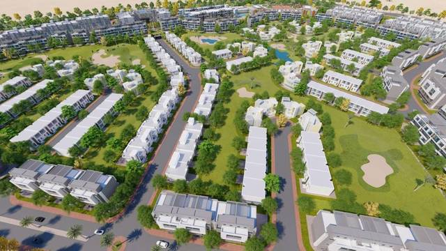 Porto Group launches EGP 4.5bn residential project in West Assiut