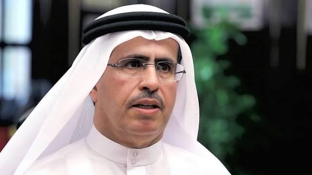 """رئيس """"كهرباء ومياه دبي"""": ميزانية المؤسسة خالية من الديون في الوقت الحالي"""