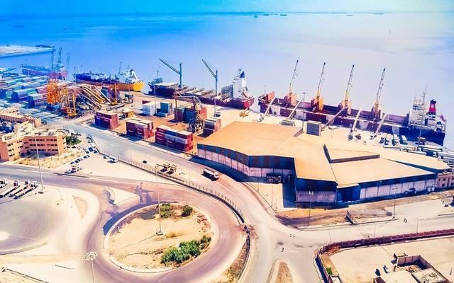 بالأرقام.. ميناءا السخنة والأدبية يشهدان زيادة في أعداد السفن وتداول الحاويات