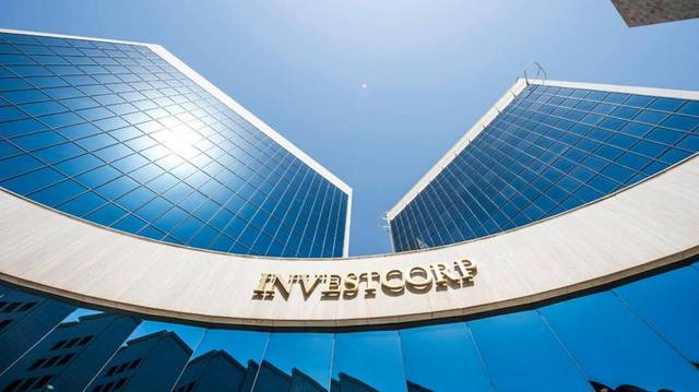 Investcorp Credit Management aims to manage a diversified portfolio