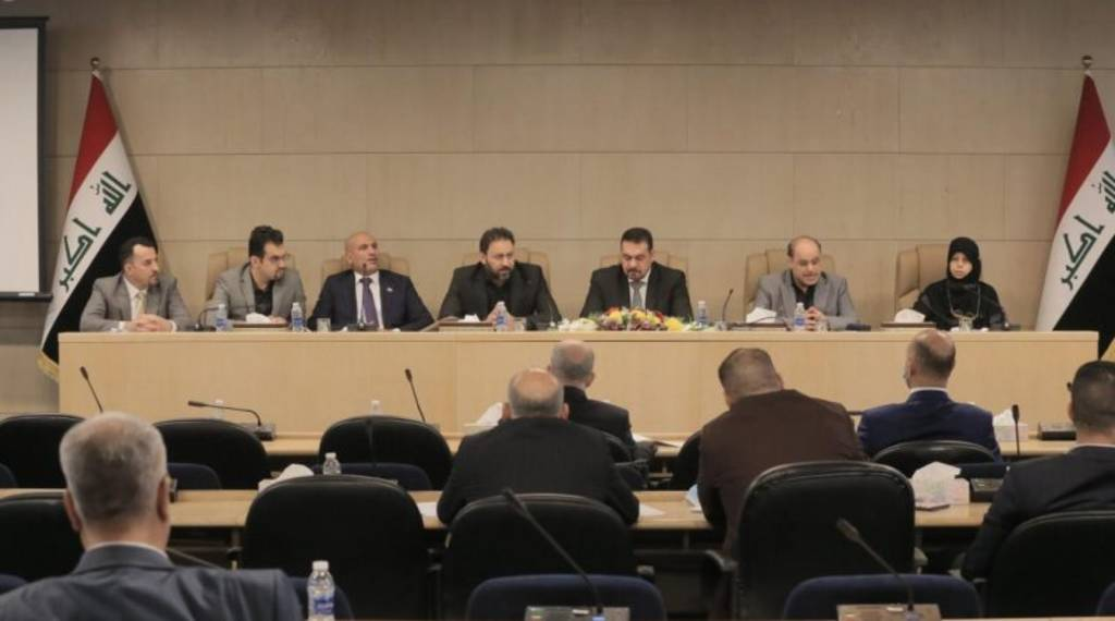 Parliamentary Finance: Voting on the budget in the absence of the Kurds is very likely 1024