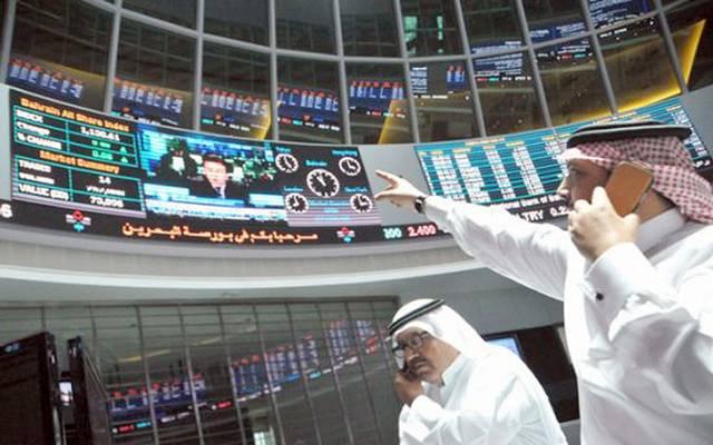 أسهم البنوك ترتفع بالبورصة البحرينية خلال أسبوع