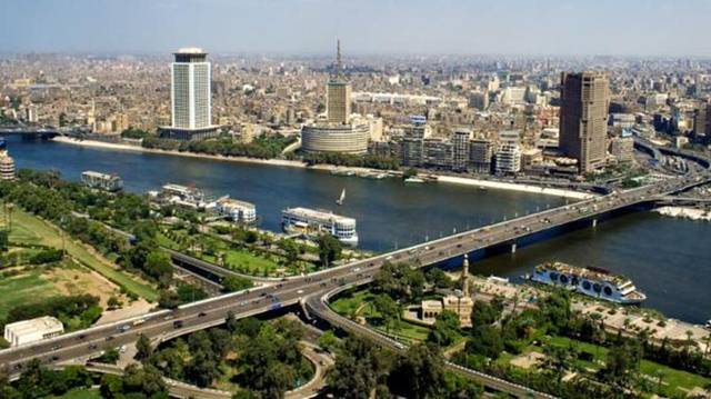 New 57,000 companies launched in Egypt in 3 yrs