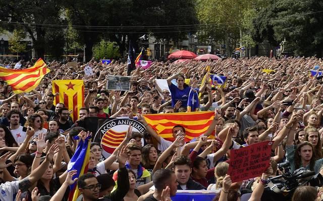 أزمة كتالونيا تدخل مرحلة هامة في الساعات المقبلة