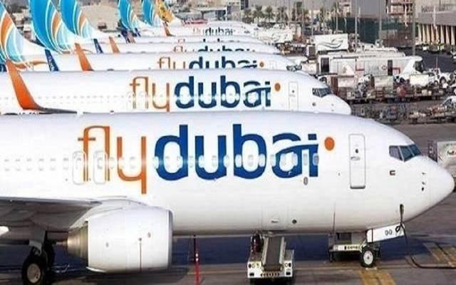 طائرات فلاي دبي
