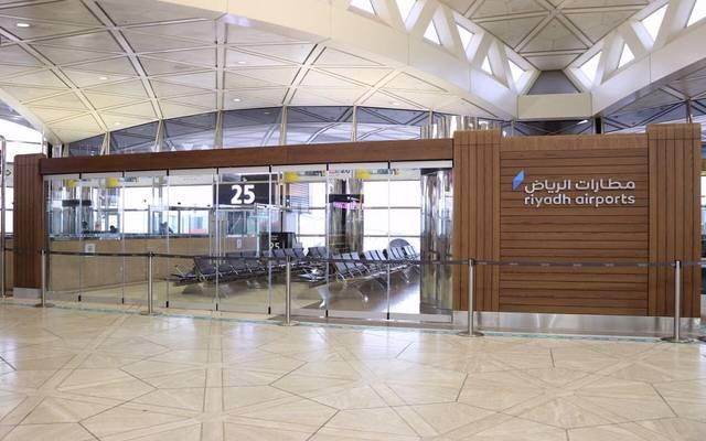 دبي تتصدر الوجهات الدولية بمطار الملك خالد بالسعودية