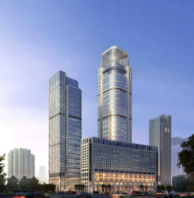 """""""جميرا"""" تفتتح فندقها الجديد في الصين.. بالصور"""