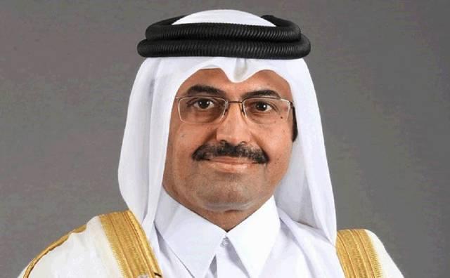 وزير الطاقة والصناعة محمد بن صالح السادة
