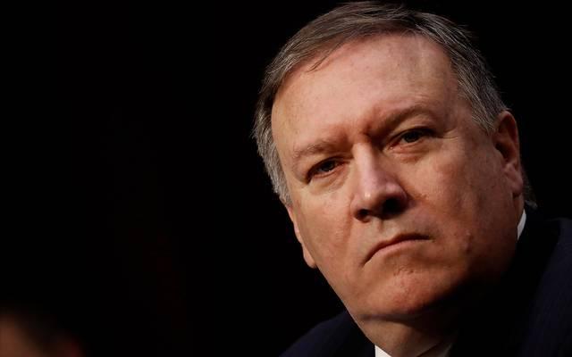 """بومبيو: واشنطن تبحث حظر """"تيك توك"""" وتطبيقات صينية أخرى"""