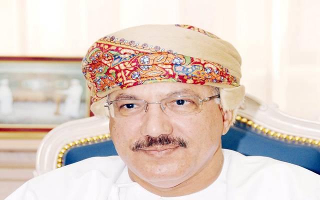 وزیر الإسكان العماني سیف الشبیبي