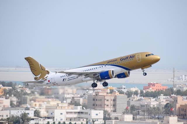 """""""طيران الخليج"""" تُبرم اتفاقية مع """"طيران الشرق الأوسط"""""""