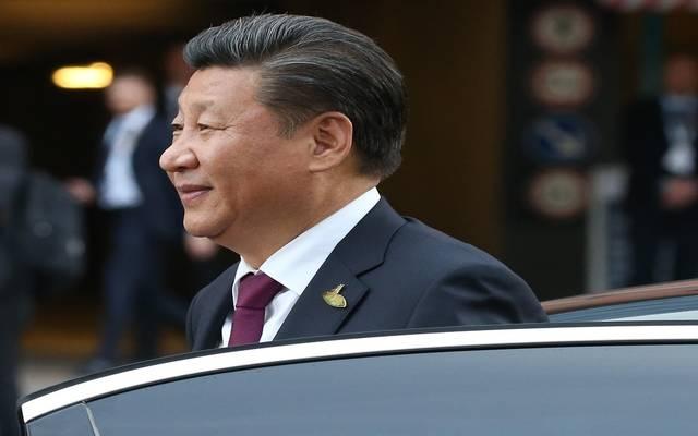 رئيس الصين يدعو دول العشرين لإصلاح القوى المحركة للنمو الاقتصادي