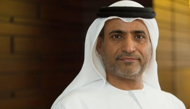سيف السويدي مدير عام الهيئة العامة للطيران المدني الإماراتية