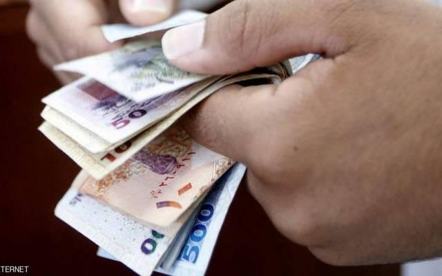 سعر الريال القطري أمام العملات العربية والأجنبية