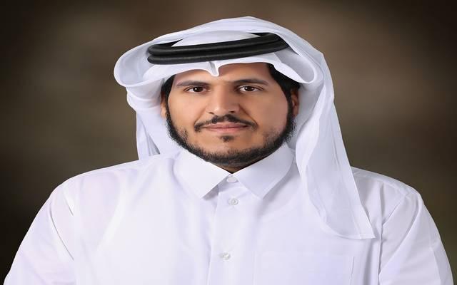 محمد بن حمد آل ثاني وزيراً للتجارة والصناعة