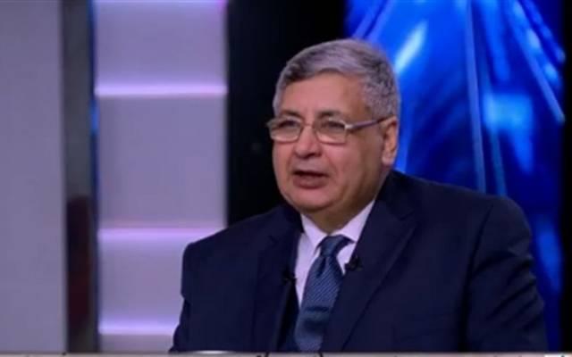 مستشار الرئيس عبد الفتاح السيسي للشئون الصحية والوقاية