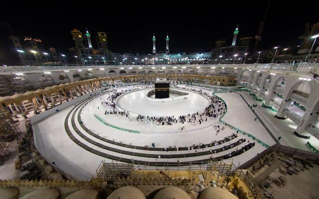 """الحج السعودية تطلق تطبيق """"اعتمرنا"""" لحجز موعد العمرة اعتباراً من اليوم"""