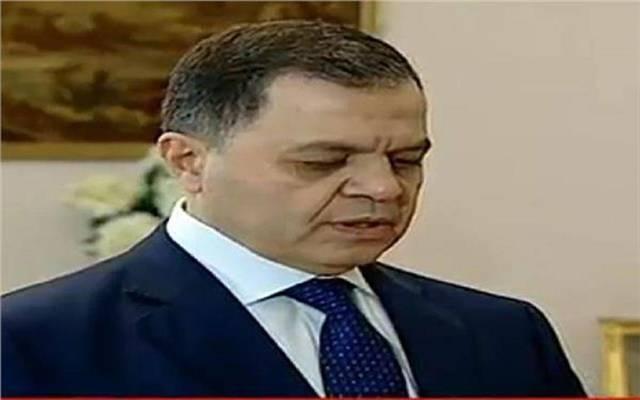 تعرَّف على وزير الداخلية المصري الجديد في حكومة مصطفى مدبولي