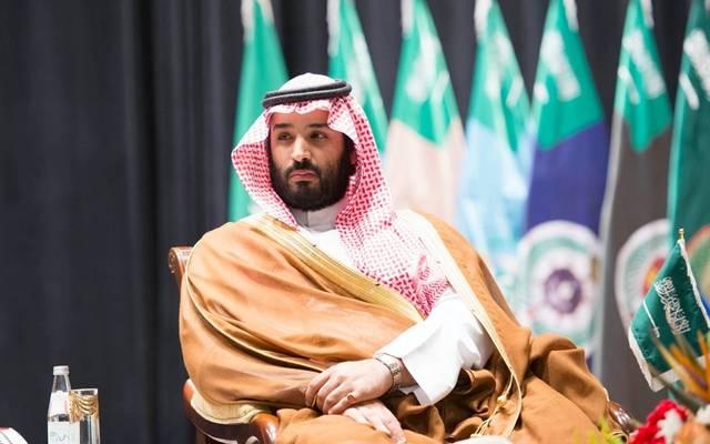 الأمير محمد بن سلمان بن عبدالعزيز ولي العهد