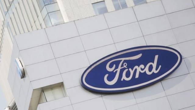 Trumps Metal Tariffs Render Us Steel Worlds Costliest Ford