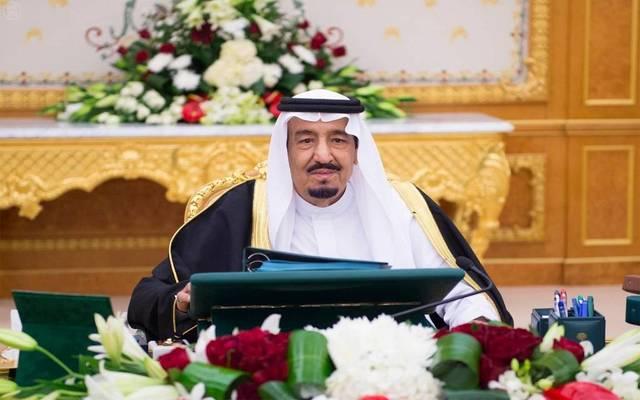 10 قرارات للوزراء السعودي باجتماعه الأسبوعي برئاسة الملك سلمان