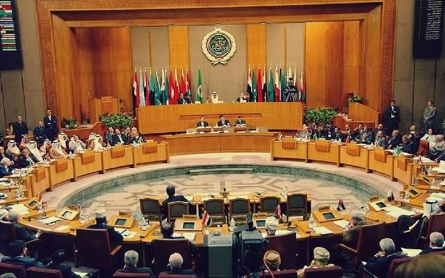 صورة أرشيفية للقمة العربية