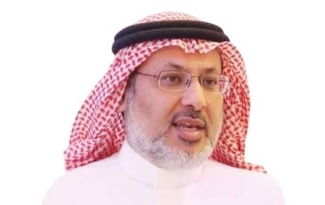 مساعد وزير الصناعة والثروة المعدنية للتخطيط والتطوير السعودي سامي بن محمد الحمود