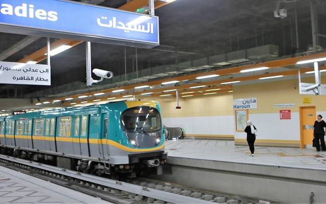 مترو الأنفاق -أرشيفية