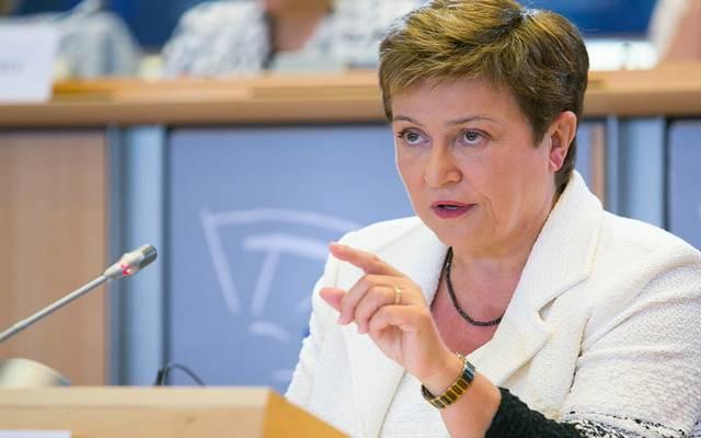"""5 تحديات تنتظر """"كريستينا جورجيفا"""" المرشحة الوحيدة لقيادة صندوق النقد"""