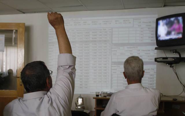 """6 أسهم ترتفع بالبورصة الفلسطينية و""""بنك القدس"""" يقتنص 36%من السيولة"""