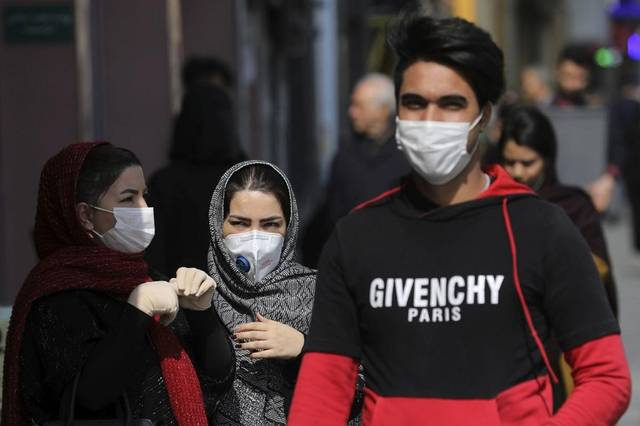 Bahrain's residents should adhere to health guidelines to combat the novel virus
