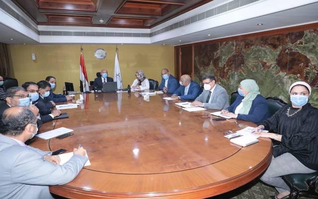 حزمة ملفات للتعاون بين مصر والصين في قطاع النقل بينها توطين الصناعة