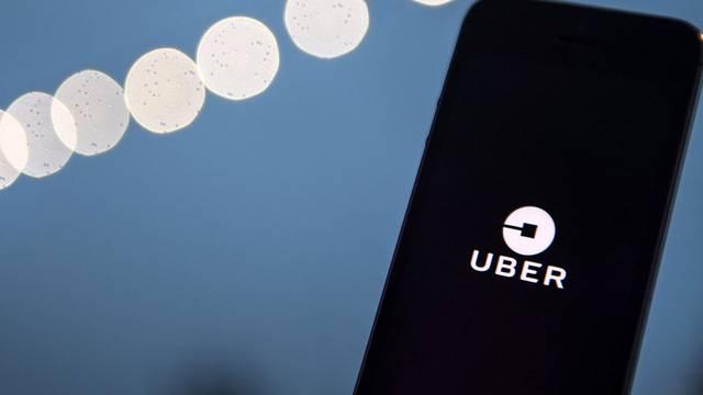 Uber's autonomous vehicle arm valued at $7bn