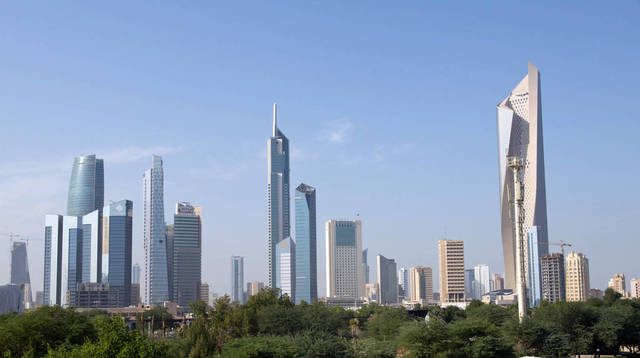 Sales of the residential real estate segment in Kuwait improved by 23% in 8 months