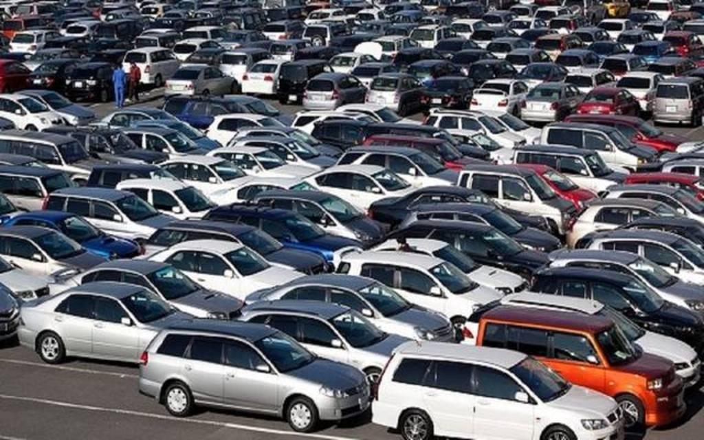 الصين تعلق زيادة التعريفات على السيارات الأمريكية