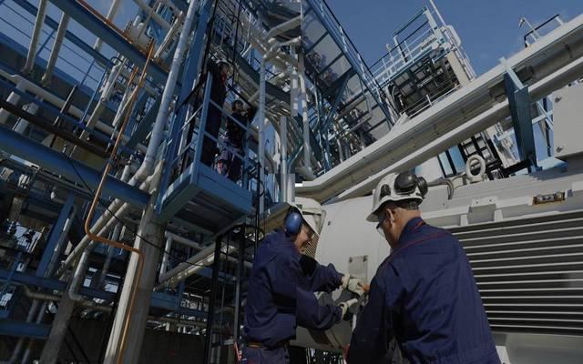 الرقم القياسي للإنتاج الصناعي بالسعودية يهبط 9% في يوليو 2019