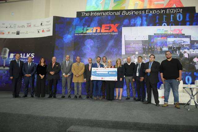 Biznex attracts governmental, financial, commercial, and real estate bodies