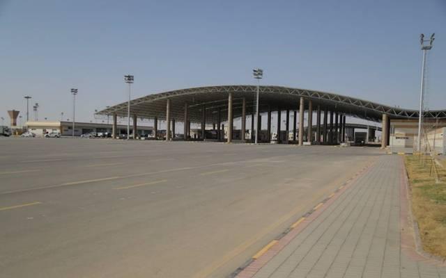 منفذ الرقعي الحدودي الجديد بين السعودية والكويت