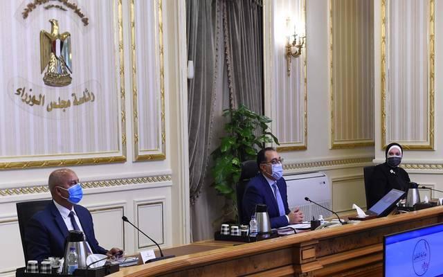 رئيس الوزراء يستعرض جهود تحسين مناخ الاستثمار في مصر
