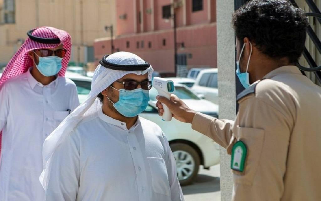 الصحة السعودية تسجل 1187 إصابة و14 حالة وفاة جديدة بـ كورونا .. الجمعة