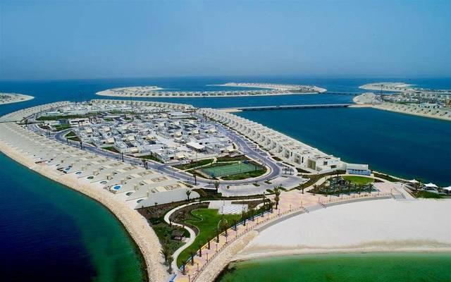 جزيرة فيلكا الكويتية