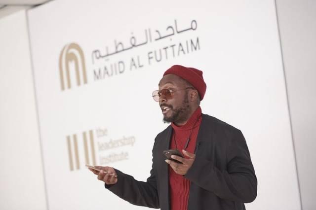 Music artist Will.i.am, Dubai retailer Al Futtaim to set up Amazon-sized tech firm