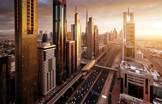 تحليل: الإمارات على موعد مع كيانات مالية كبرى