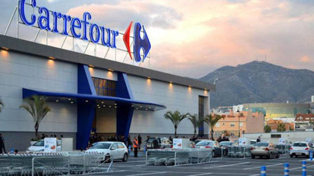 Majid Al Futtaim currently operates 37 Carrefour outlets in Egypt