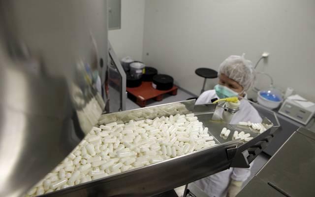 ممفيس للأدوية والصناعات الكيماوية